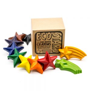 6800447311-55 Eco Stars - 10 Stars - Closed