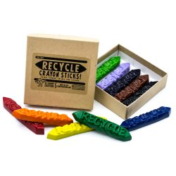 6800447312-16 Recycle Sticks - 10 pack